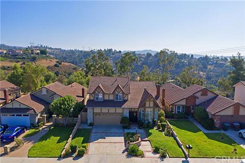 Photo of 7916 E Altair Lane, Anaheim Hills, CA 92808 (MLS # OC20200089)