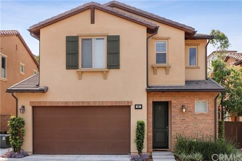 Photo of 62 Fuchsia, Lake Forest, CA 92630 (MLS # OC20201089)