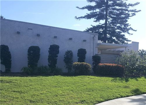 Photo of 3006 Via Buena Vista #D, Laguna Woods, CA 92637 (MLS # OC21150089)