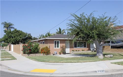 Photo of 18231 S 3rd Street, Fountain Valley, CA 92708 (MLS # OC21187089)