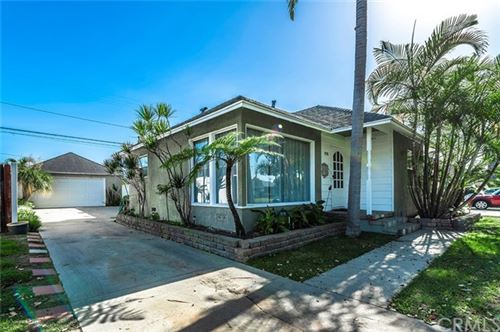 Photo of 3126 Charlemagne Avenue, Long Beach, CA 90808 (MLS # PW19274089)