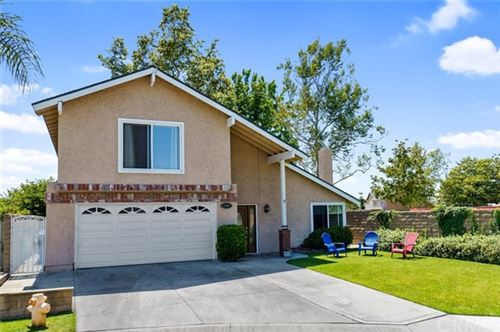 Photo of 11567 Onyx Street, Cypress, CA 90630 (MLS # PW20118089)