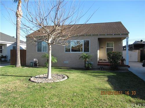 Photo of 2120 Mira Mar Avenue, Long Beach, CA 90815 (MLS # PW21038089)