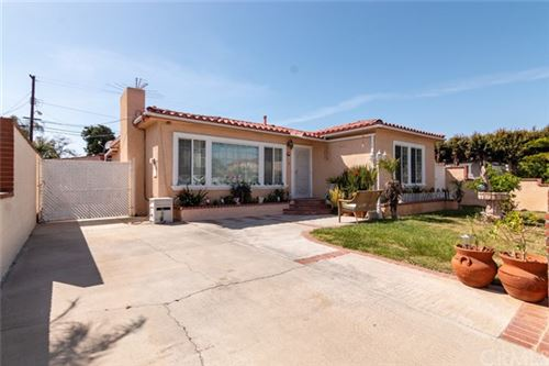 Photo of 23225 Marigold Avenue, Torrance, CA 90502 (MLS # PW21072089)