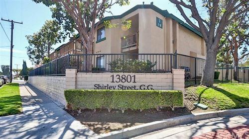 Photo of 13801 Shirley Street #84, Garden Grove, CA 92843 (MLS # PW21075089)
