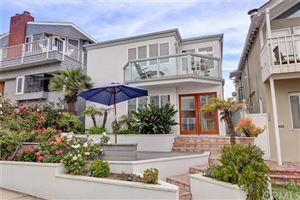 Photo of 132 17th Street, Manhattan Beach, CA 90266 (MLS # SB19115089)