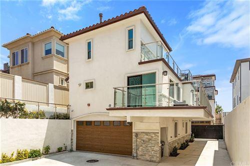 Photo of 214 S Lucia Avenue #B, Redondo Beach, CA 90277 (MLS # SB21152089)