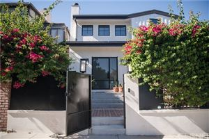 Photo of 9027 Norma Place, West Hollywood, CA 90069 (MLS # SR19249089)