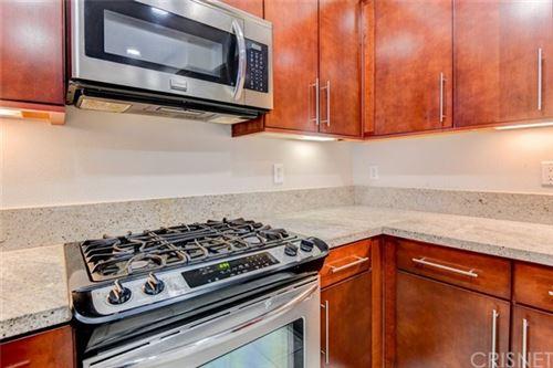 Tiny photo for 14412 Killion Street #103, Sherman Oaks, CA 91401 (MLS # SR21008089)
