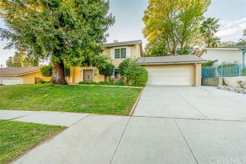 Photo of 8201 Melba Avenue, West Hills, CA 91304 (MLS # SR21035089)