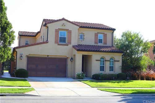 Photo of 15156 Canon Lane, Chino Hills, CA 91709 (MLS # TR21201089)