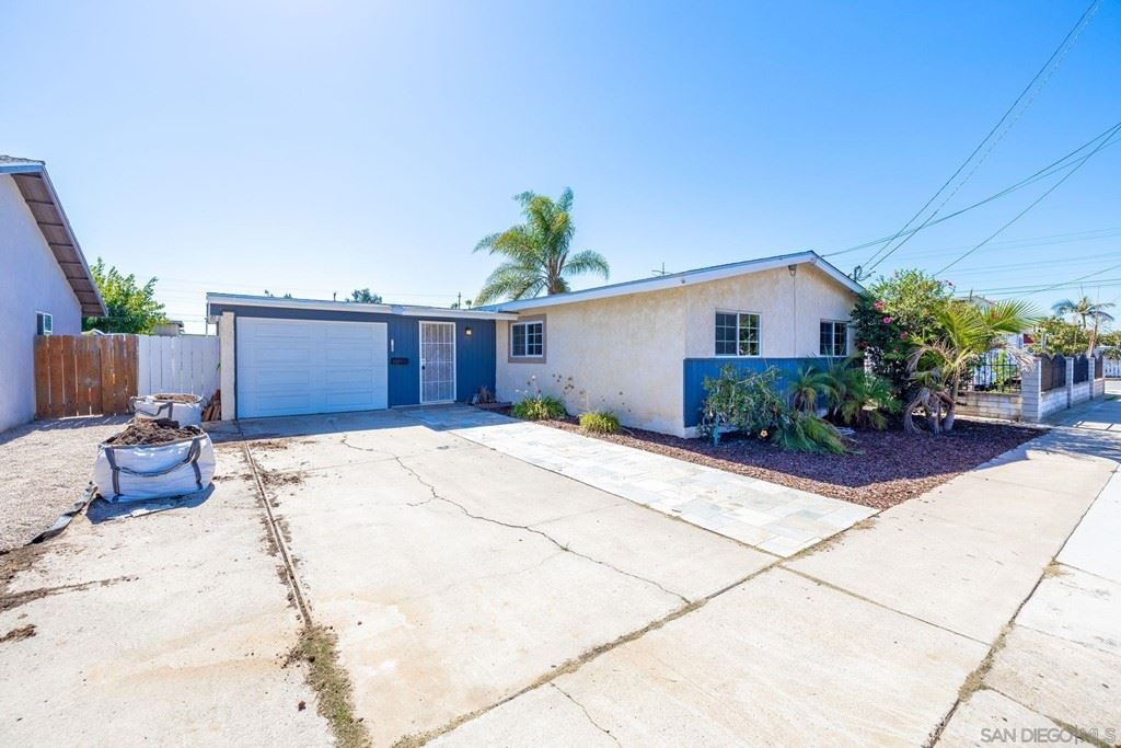 5013 Conrad Ave, San Diego, CA 92117 - #: 210029089