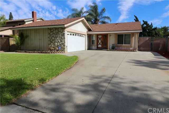 857 W Maple Street, Ontario, CA 91762 - MLS#: IV20124089