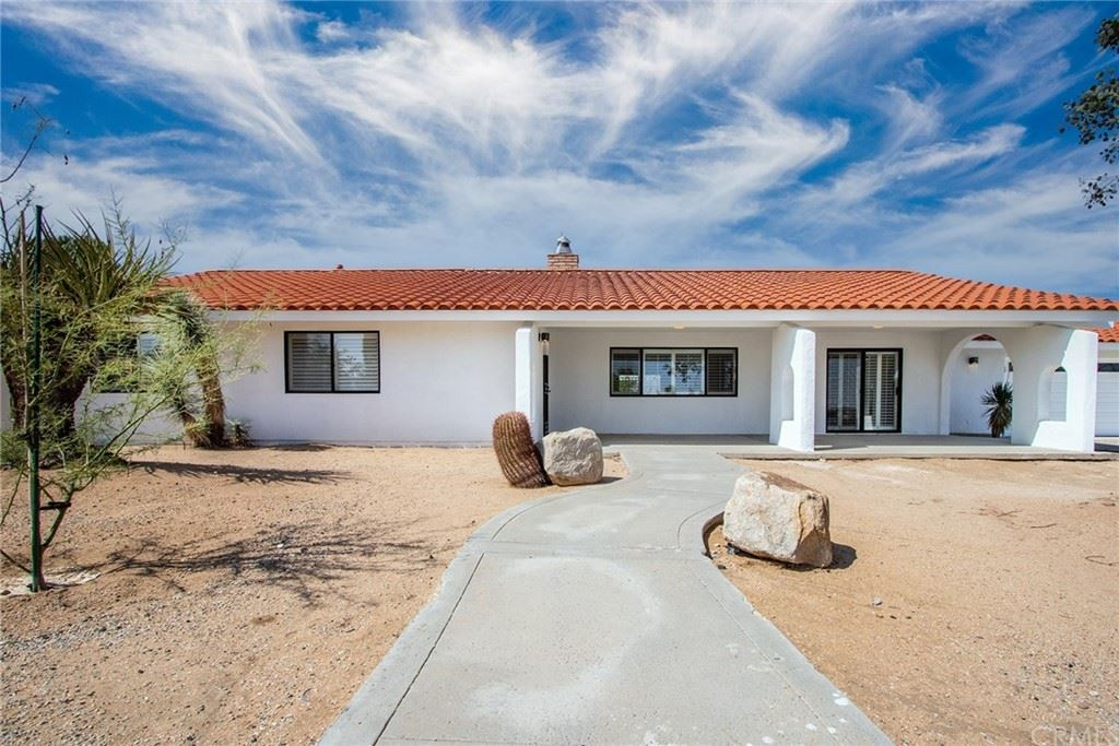 58427 Joshua Lane, Yucca Valley, CA 92284 - MLS#: JT21225089
