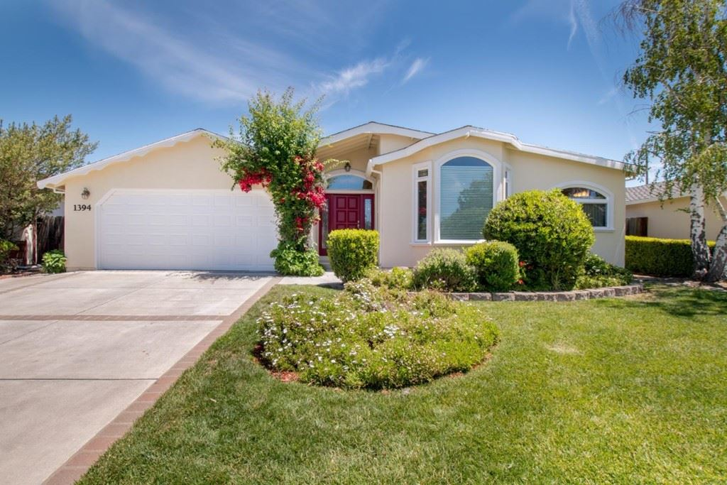 1394 Heckman Way, San Jose, CA 95129 - #: ML81847089