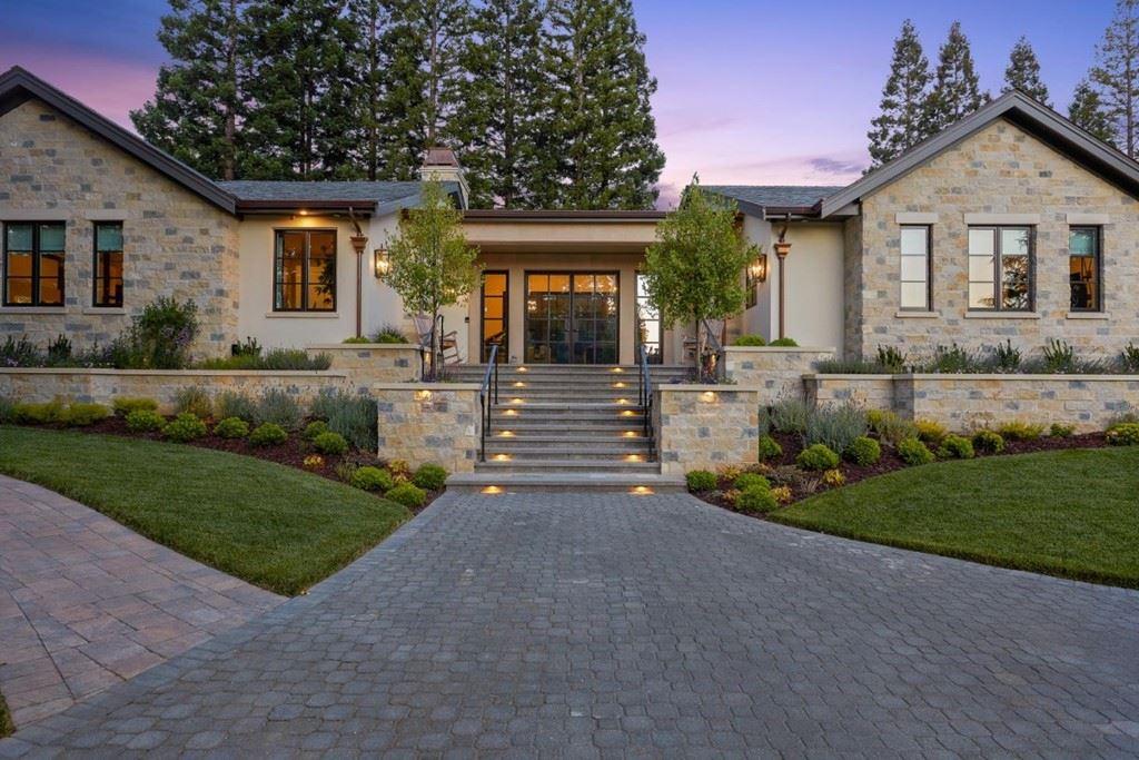 18218 Gregory Place, Monte Sereno, CA 95030 - MLS#: ML81854089