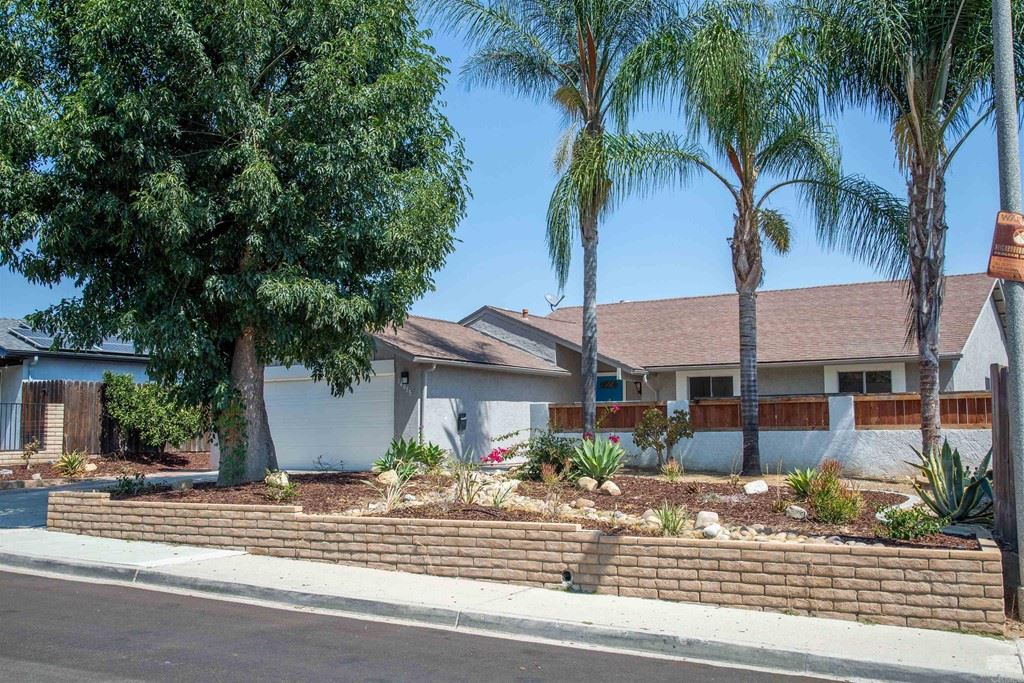 14015 Hermosillo Way, Poway, CA 92064 - MLS#: NDP2111089