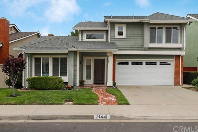 21441 Kirkwall Lane, Lake Forest, CA 92630 - MLS#: OC21099089