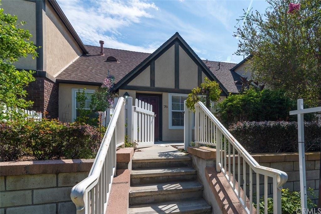 Photo of 76 Three Vines Court, Ladera Ranch, CA 92694 (MLS # OC21145089)