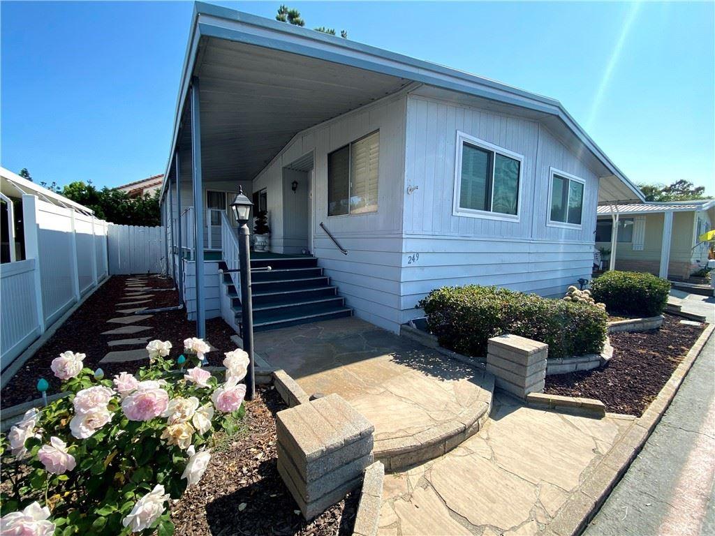 20701 Beach Blvd #249, Huntington Beach, CA 92648 - MLS#: OC21155089