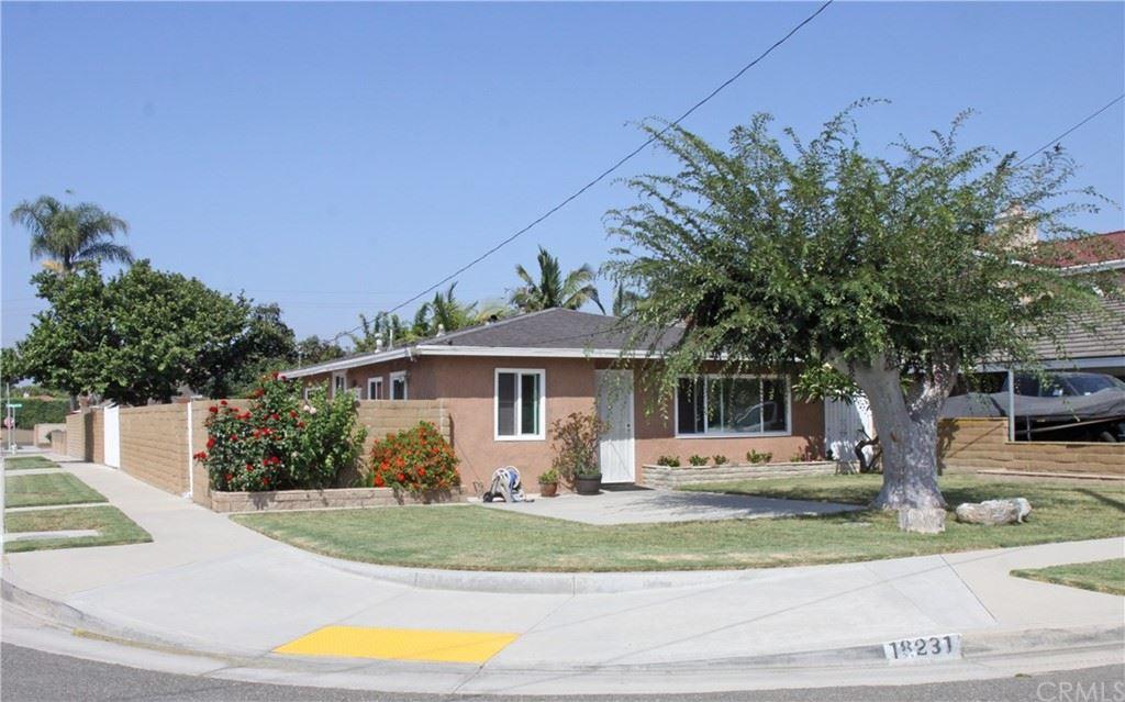18231 S 3rd Street, Fountain Valley, CA 92708 - MLS#: OC21187089