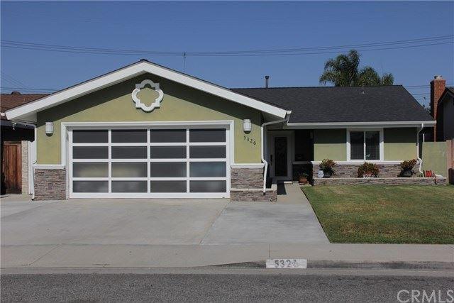 5326 Kirtland Avenue, Lakewood, CA 90713 - MLS#: PW20138089
