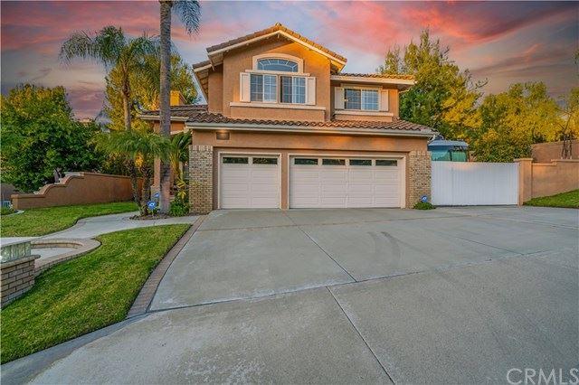 7571 E Hollow Oak Road, Anaheim, CA 92808 - MLS#: PW21040089