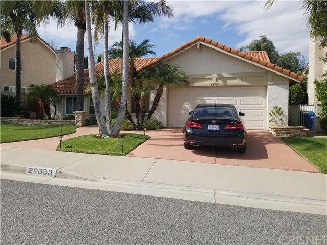 29353 Fountainwood Street, Agoura Hills, CA 91301 - MLS#: SR21080089
