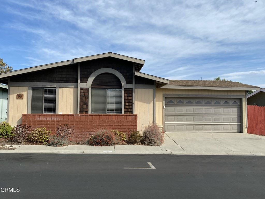 1025 Cachuma Avenue #80, Ventura, CA 93004 - MLS#: V1-9089