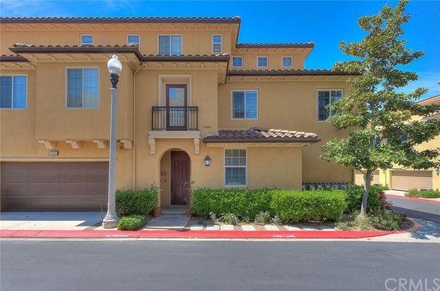 53 Long #7, Irvine, CA 92620 - MLS#: WS20083089
