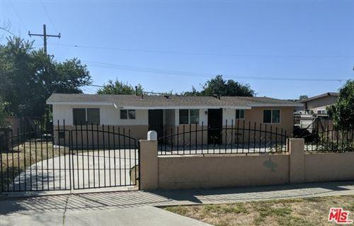 Photo of 17508 HEMPHILL Street, La Puente, CA 91744 (MLS # 19522090)