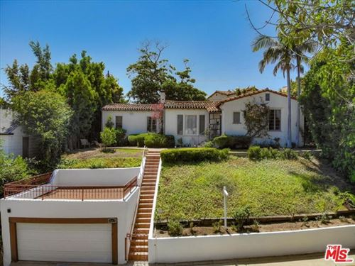 Photo of 1863 Pandora Avenue, Los Angeles, CA 90025 (MLS # 20599090)