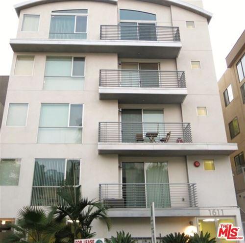 Photo of 1611 S Beverly glen #203, Los Angeles, CA 90024 (MLS # 21778090)