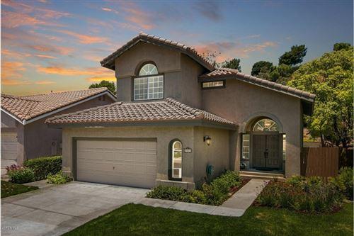 Photo of 5313 Buena Mesa Court, Camarillo, CA 93012 (MLS # 220007090)