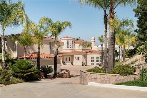 Photo of 24927 Palmilla Drive, Calabasas, CA 91302 (MLS # 220011090)