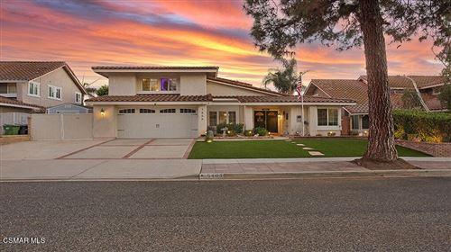 Photo of 5406 Maricopa Drive, Simi Valley, CA 93063 (MLS # 221005090)
