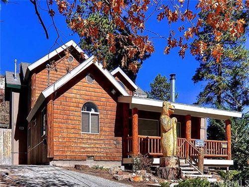 Photo of 1432 Clubview, Big Bear, CA 92315 (MLS # EV21018090)