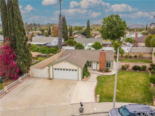Photo of 10764 Parliament Lane, Riverside, CA 92503 (MLS # IV21075090)