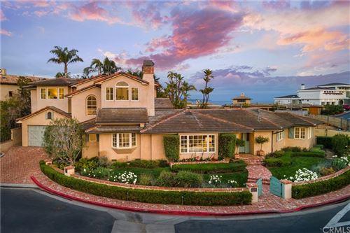 Photo of 138 EMERALD BAY, Laguna Beach, CA 92651 (MLS # LG21009090)