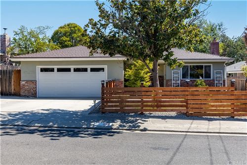 Photo of 536 Moss Avenue, Paso Robles, CA 93446 (MLS # NS21203090)