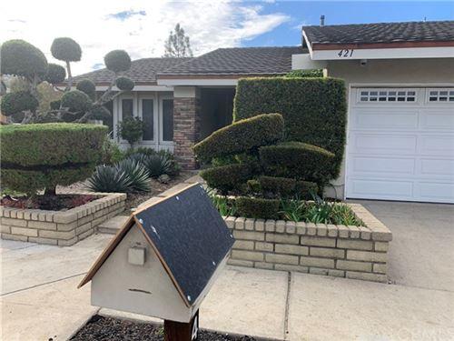 Photo of 421 S Rolling Hills Place, Anaheim Hills, CA 92807 (MLS # OC20263090)
