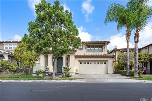 Photo of 2141 Evans Street, Fullerton, CA 92833 (MLS # OC21228090)