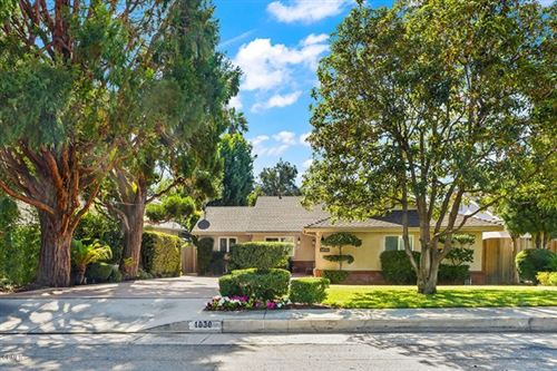 Photo of 1030 Fairview Drive, La Canada Flintridge, CA 91011 (MLS # P1-2090)