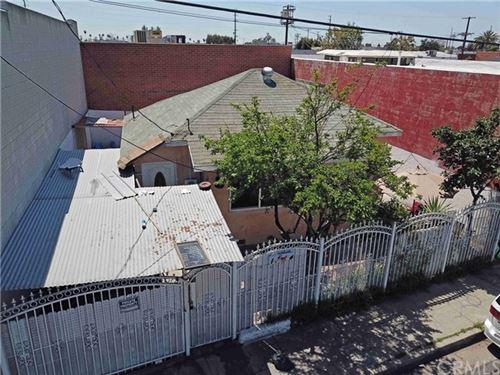 Photo of 1554 E 24th Street, Los Angeles, CA 90011 (MLS # PW20078090)