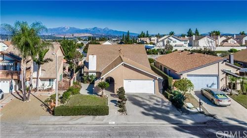 Photo of 2118 Elderway Drive, Hacienda Heights, CA 91745 (MLS # SB21012090)