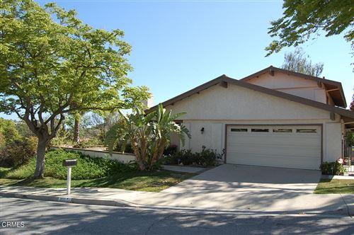 Photo of 3995 Calle Del Sol, Thousand Oaks, CA 91360 (MLS # V1-9090)