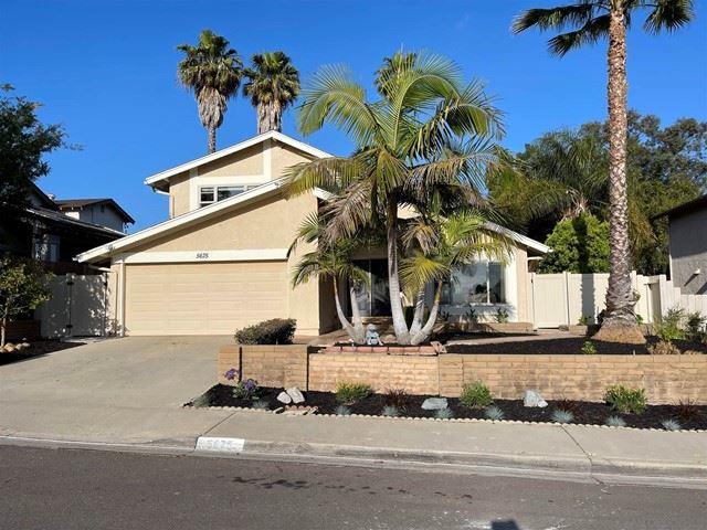 5675 Robusto Rd, San Diego, CA 92124 - #: 210015090