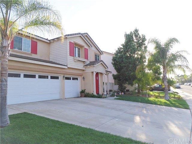 26645 Bonita Heights Avenue, Moreno Valley, CA 92555 - MLS#: CV20221090