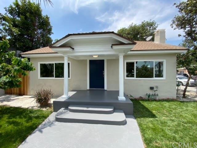 6603 Templeton Street, Huntington Park, CA 90255 - MLS#: DW21163090