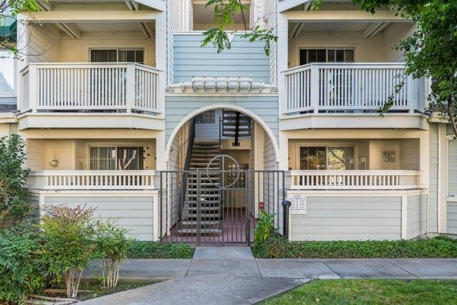 606 Arcadia Terrace #305, Sunnyvale, CA 94085 - #: ML81810090
